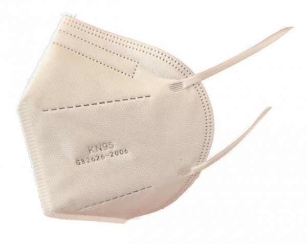 Mund-Nase-Schutzmaske FFP3, 5 Stk.